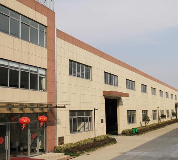 WPC Decking Manufacturer