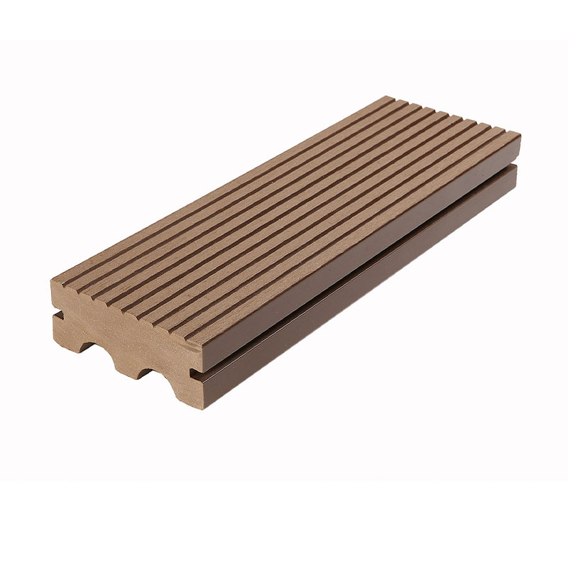 Composite Decking For Residential