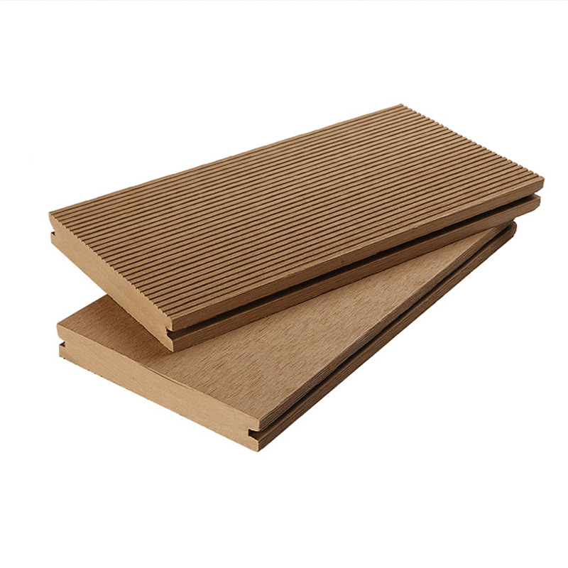 Eco Friendly WPC Solid Board