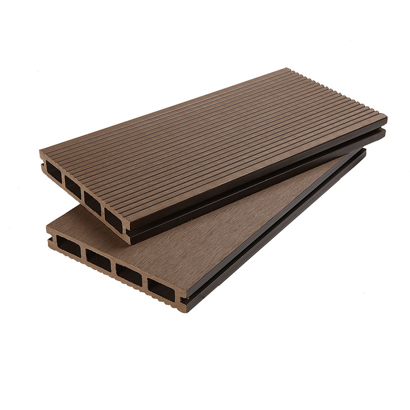 Hot Sale High Quality WPC Tooth Outdoor Decking