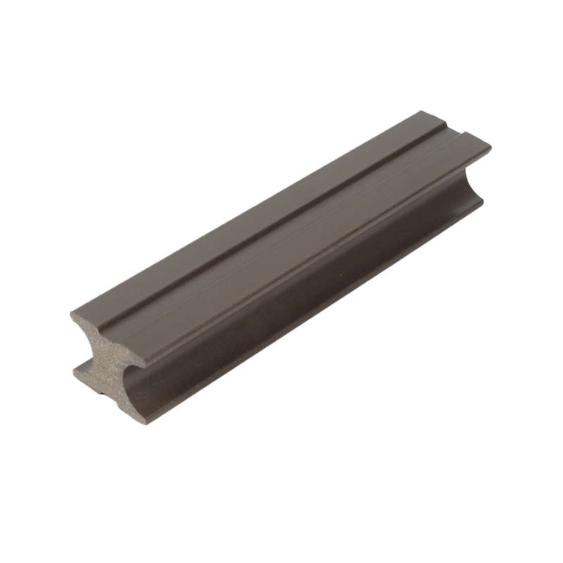 WPC Decking Joist With High Pressure Resistance