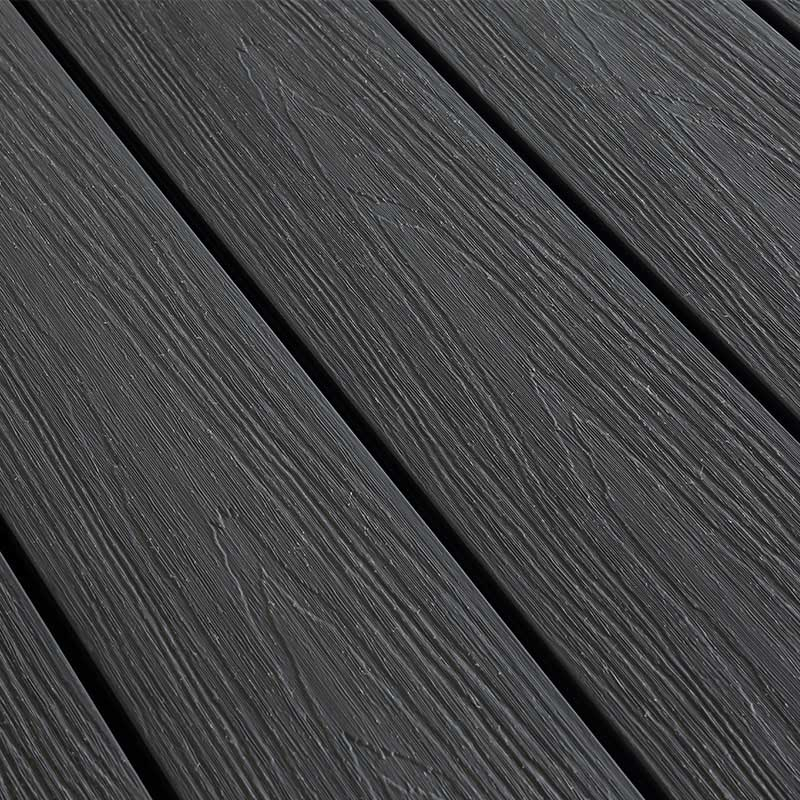 Co Extruded Composite WPC Timber Outdoor Decking