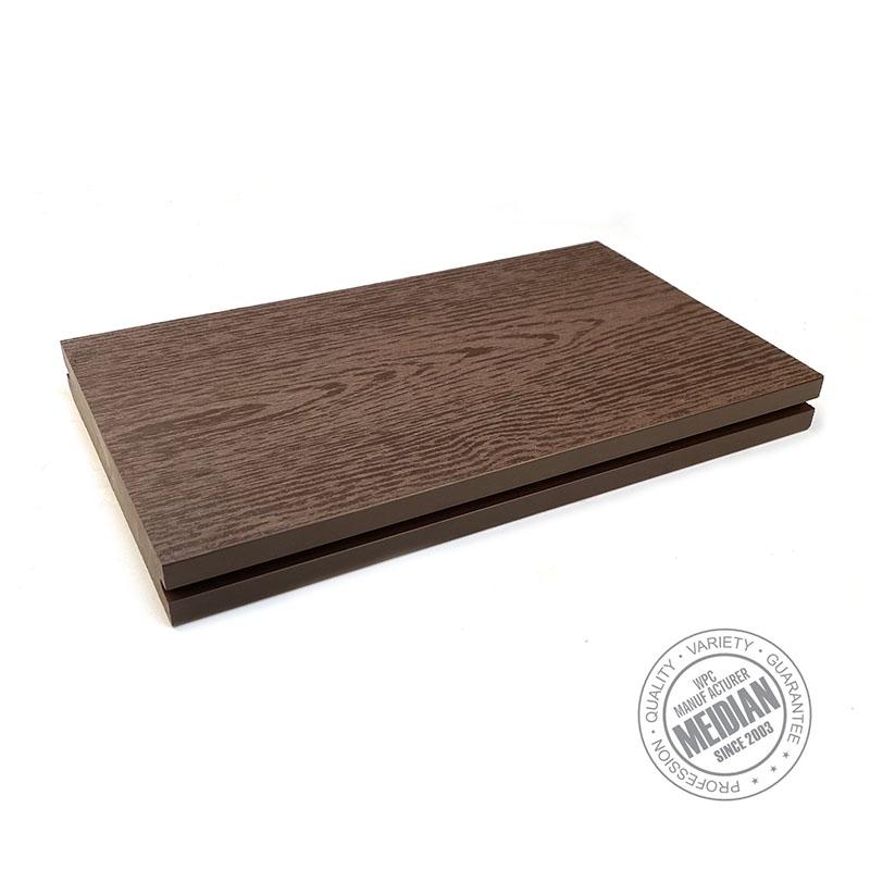 High Pressure Resistant Wood WPC Decking