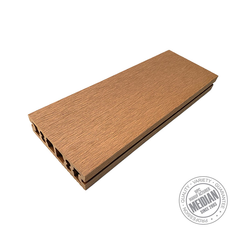 WPC Tooth High Quality Outdoor Decking