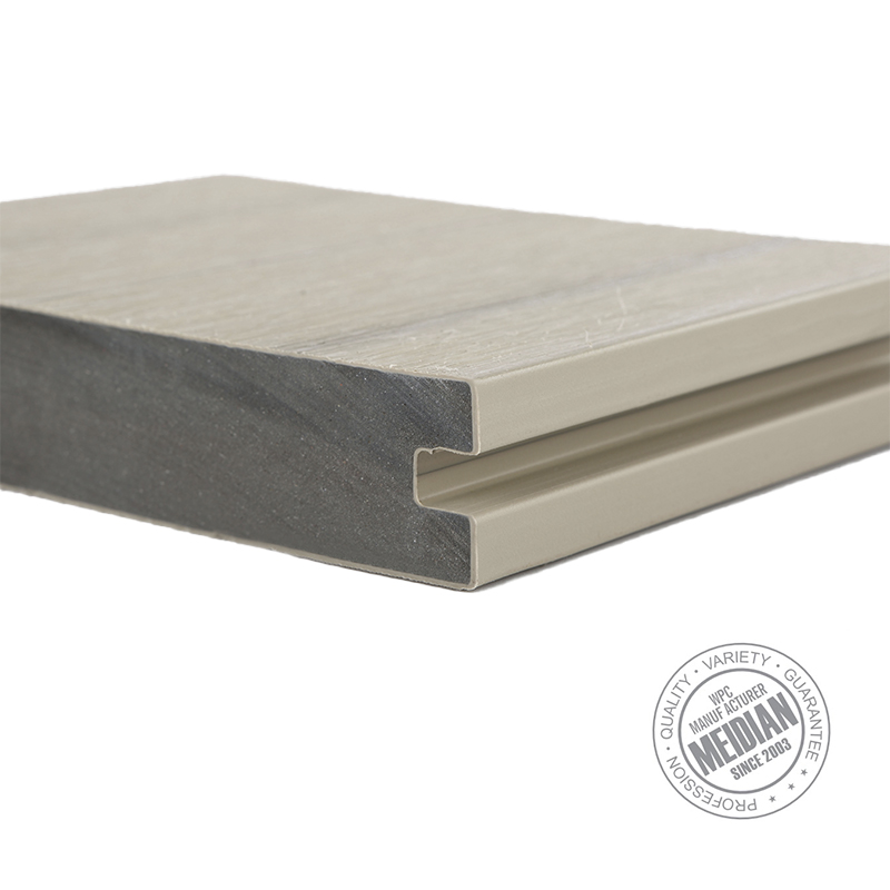 WPC Waterproof Co Extrusion Decking