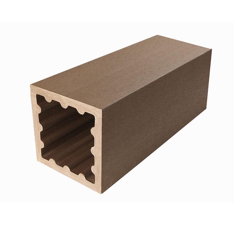Wood Plastic Composite Pergola