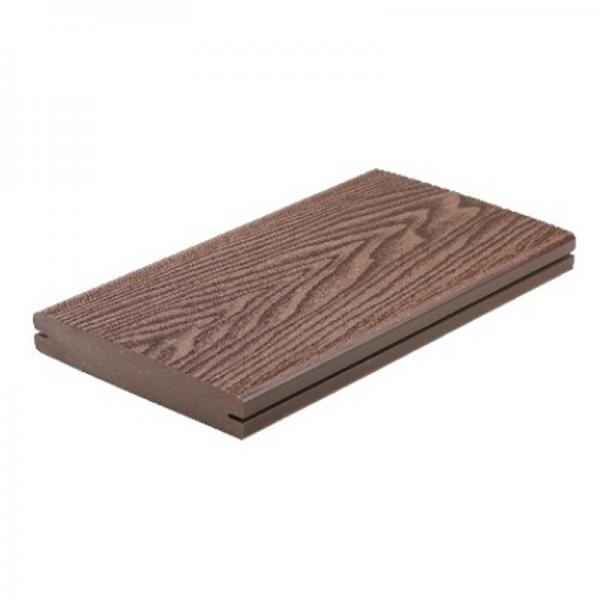 Corrosion-Resistant Deep Embossed Wood Grain Decking