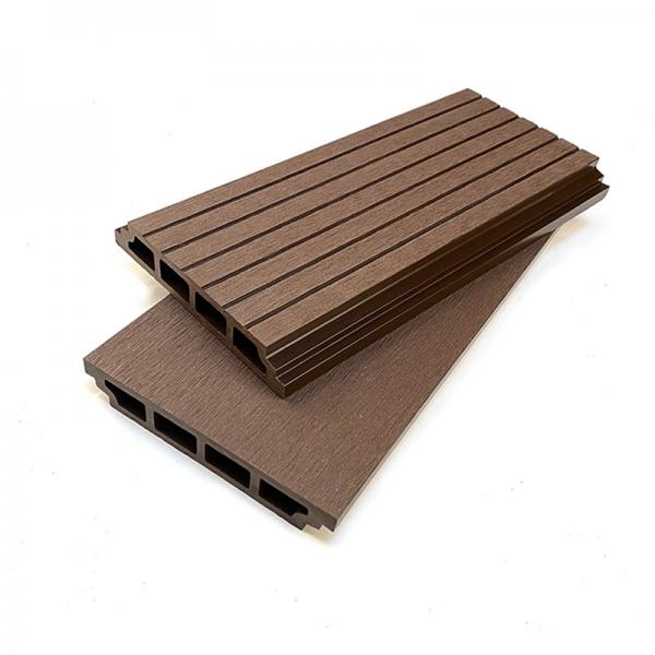 Fireproof WPC Composite Decking Board