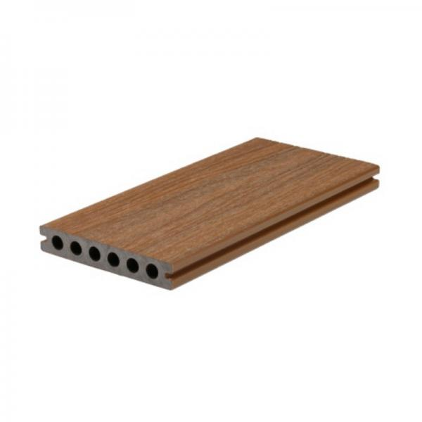 Hot Sale Extruded Composite Decking