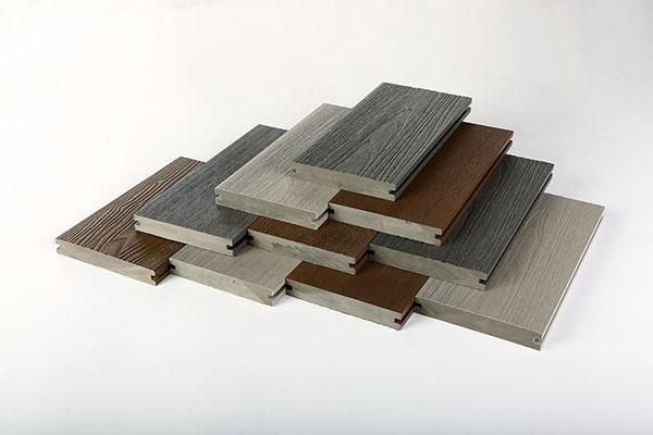 Product features of outdoor floor