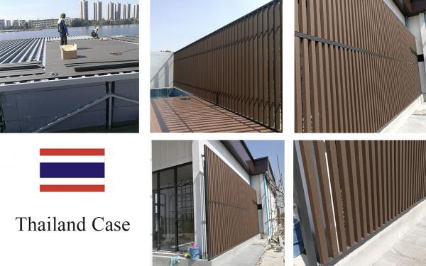 Thailand Case