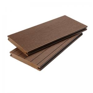 Hot Sale Inexpensive WPC Composite Decking