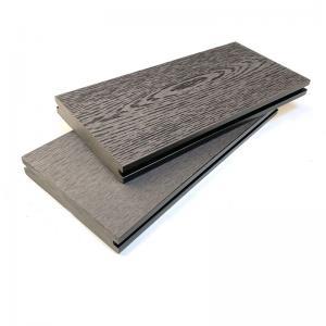 Solid Floor WPC Decking
