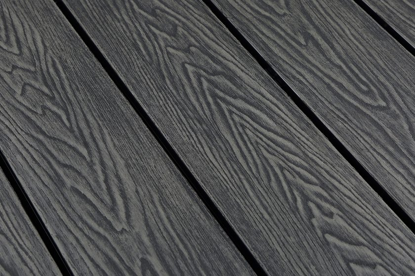 What is WPC Composite Decking?