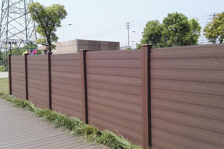 What is WPC Fence Advantages